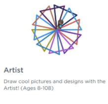 artist starter