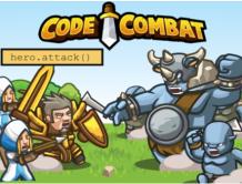 code combat starter