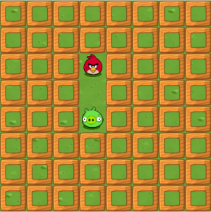 Maze Starter