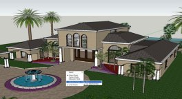 google-sketchup-projects