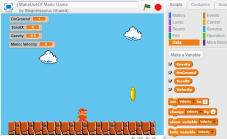 08-Scratch-Mario-Variables