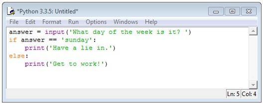 Python |