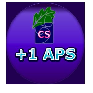 CS APS